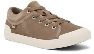 Teva Freewheel Leather Sneaker