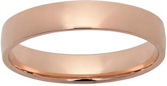 10k Rose Gold Wedding Band