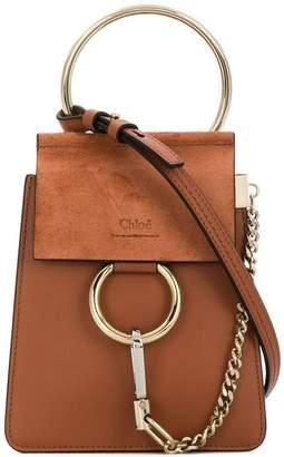 Chloé small Faye bracelet crossbody bag