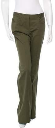 Barbara Bui Pleated Flared Pants w/ Tags