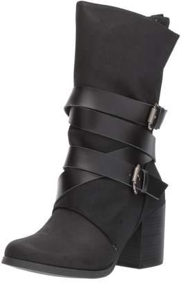 Blowfish Women's Dahl Harness Boot
