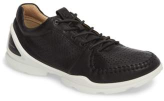 Ecco BIOM Street Moc Toe Sneaker