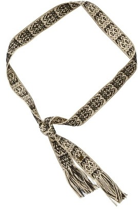 Women's Billabong Gypsum Woven Belt $24.95 thestylecure.com