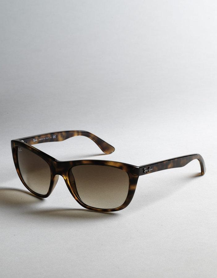 RAY-BAN Cat-Eye Sunglasses