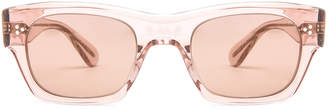 Oliver Peoples Isba Sunglasses