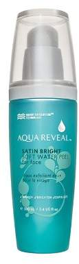 Aquareveal Satin Bright Soft Water Peel for Face
