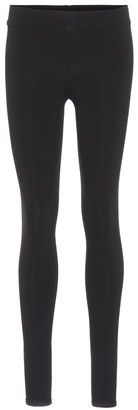 The Row Relma stretch-jersey leggings