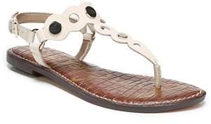 Sam Edelman Gilly T-Strap Sandal