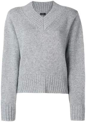 Joseph 100% cashmere knitted jumper