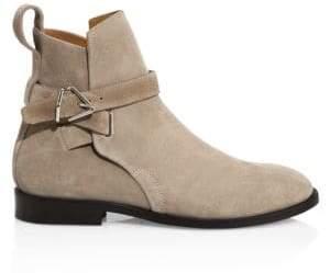Acne Studios Julian Suede Chelsea Boots