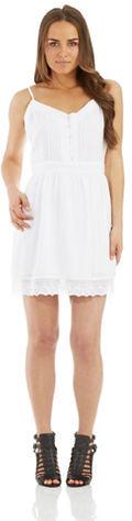 BB Dakota Abelia Sleeveless Dress