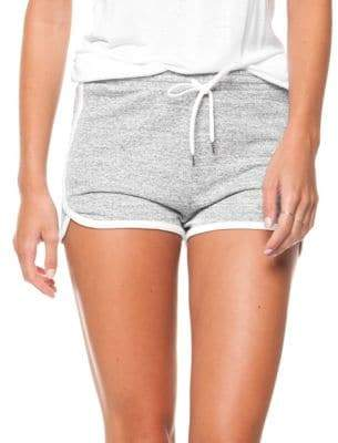 Dex Drawcord Dolphin Shorts