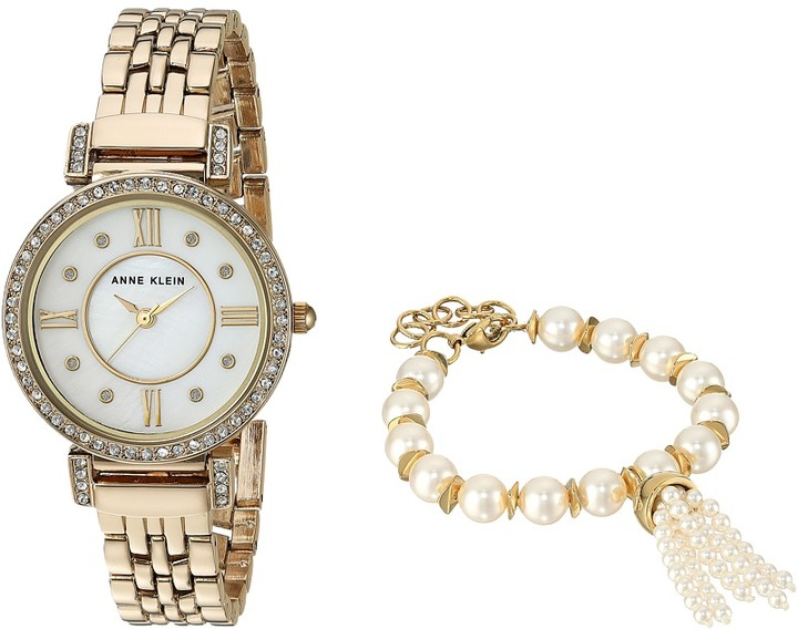 Anne Klein Anne Klein - AK-2928GBST Watches