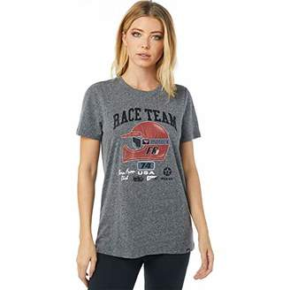Fox Junior's Speedway Boyfriend FIT Short Sleeve T-Shirt