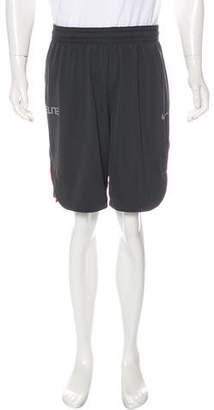 Nike Woven Basketball Shorts