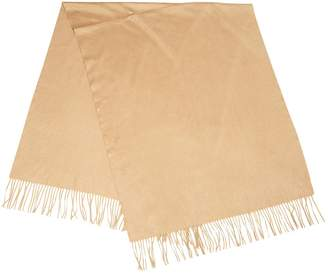 Mulberry Beige Cashmere Scarves