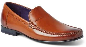 Ted Baker Simeen 3 Leather Slip-On Loafer