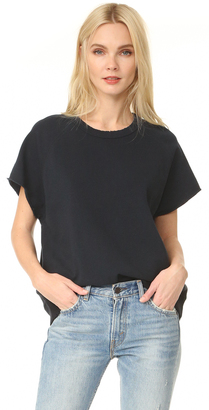 Free People That Tee Pullover $58 thestylecure.com