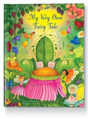I See Me! 'My Very Own Fairy Tale' Personalized Book