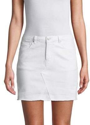 Kensie jeans Denim Mini Skirt