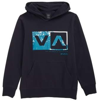 RVCA Reflection Box Hoodie