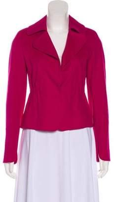Akris Punto Casual Wool Jacket w/ Tags