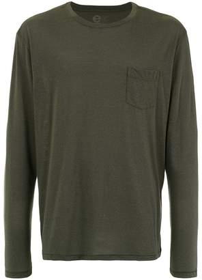 OSKLEN long sleeved t-shirt
