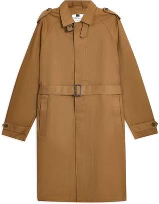 Topman Overcoats - Item 41879572CE