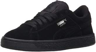 Puma Boy's Suede Jr Sneakers