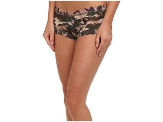 Hanky Panky Hunter Boyshort Women's Underwear