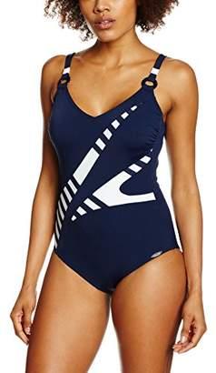Sunflair Women's Badeanzug New Line Swimsuits,48C