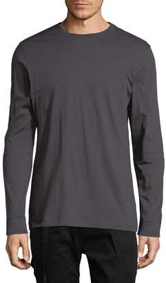 Helmut Lang Elbow Slit T-Shirt
