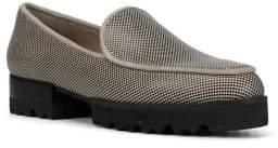 Donald J Pliner Elen Platform Loafers
