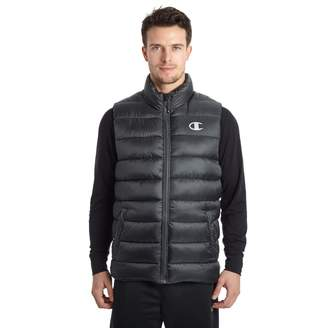 Champion Men's Quilted Puffer Vest