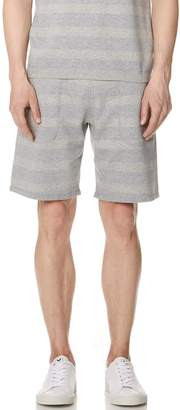 Reigning Champ Sweat Shorts