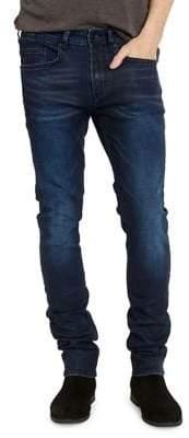 Buffalo David Bitton Super Skinny Max-X Jeans