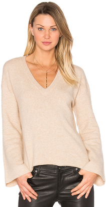 Feel the Piece Wesley Sweater $231 thestylecure.com