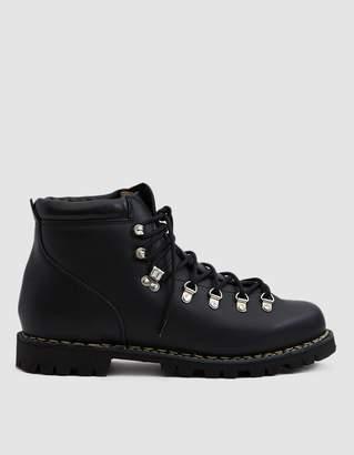 Paraboot Avoriaz Hiking Boot in Black