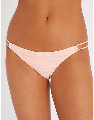 Heidi Klein Palermo double string bikini bottoms