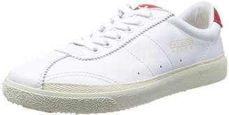 Pantofola D'oro [パントフォラ・ドーロ PG72 PG72 WHT/RED(WHT/RED/40)