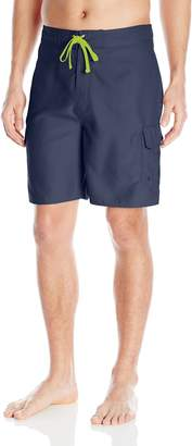 Trunks Balboa Men's Hybrid Fishing Swim Shorts