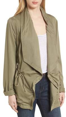 Bagatelle Drape Jacket