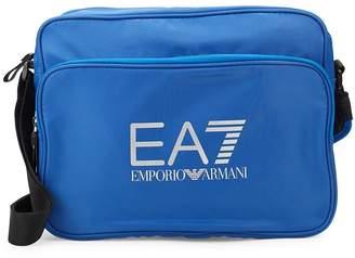 Emporio Armani EA7 Logo Mini Duffle Bag