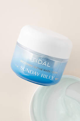 Sunday Riley Tidal Brightening Enzyme Water Cream $65 thestylecure.com