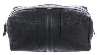 Gucci Leather Toiletry Bag