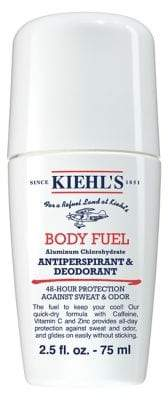 Kiehl's Body Fuel Deodorant and Antiperspirant