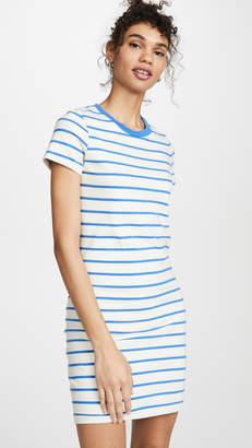 Stateside Stripe Tee Dress