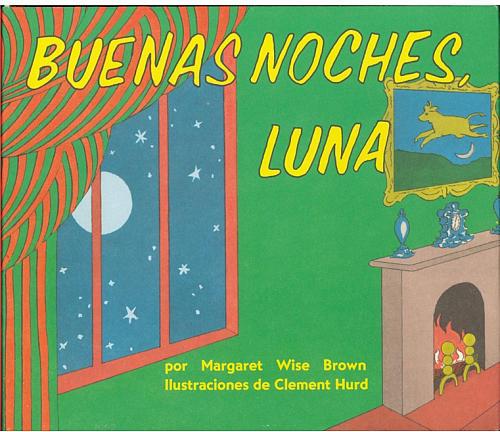 Harper Collins Buenas Nochez Luna