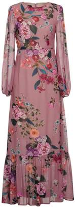 Mariagrazia Panizzi Long dresses - Item 34846050LT