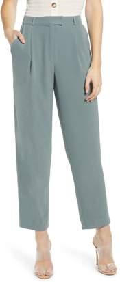 June & Hudson Pleated Pants